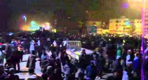 أحداث بنغازي