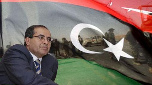 د.محمود جبريل .. تحالف القوى الوطنية