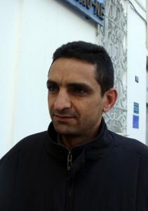 المواطن التونسي والثورة الليبية 1