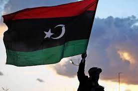 ليبيا الثورة