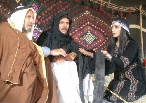 الدراما الأردنية